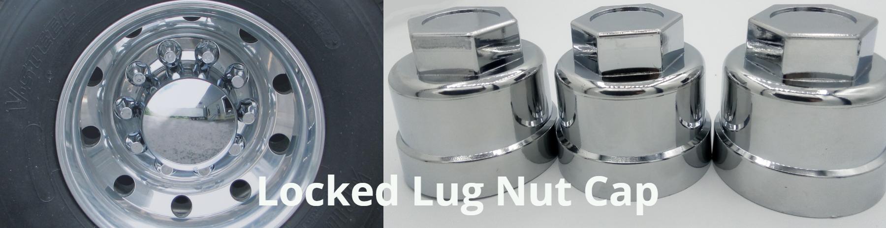 Lug Nut Cover